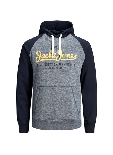 Jack & Jones Sweatshirt Lacivert